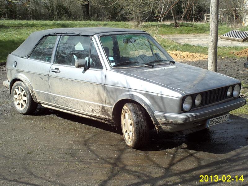 Mes autres voitures, Golf 1 et C-Max Img_0110