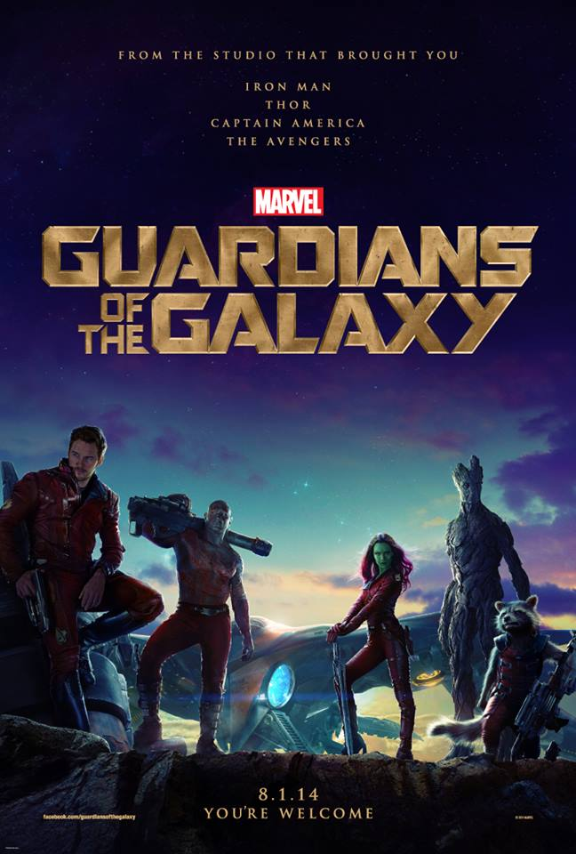 Guardians of the Galaxy 19628110