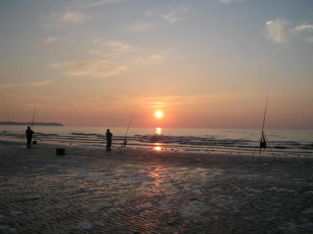 pensrn sunset 10710