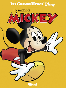 Le formidable Mickey 97823410