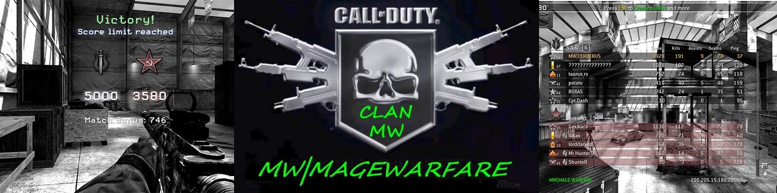 MW|MAGEWARFARE