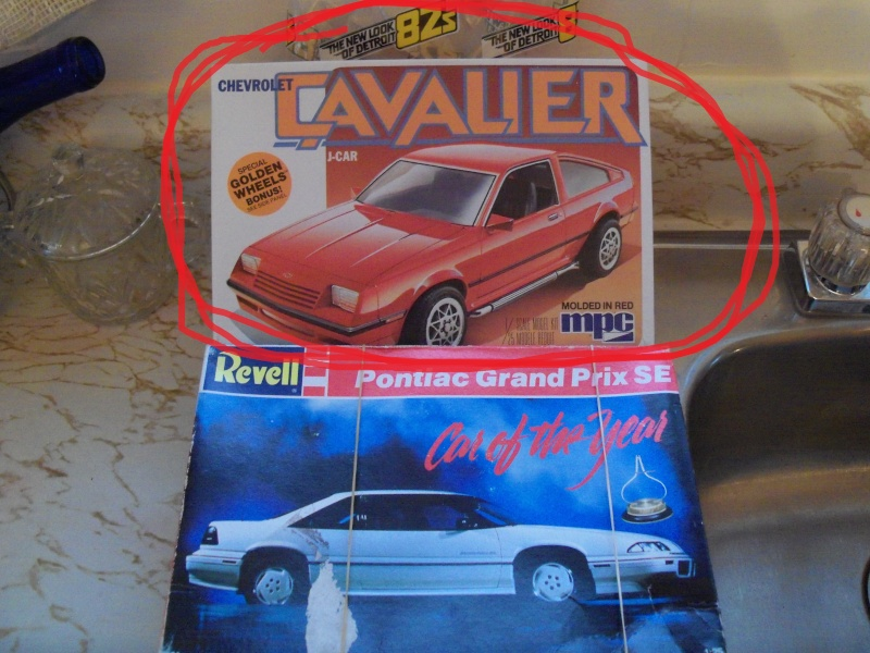 1987  Chevy Cavalier Z-24 Hatchback 100_6010
