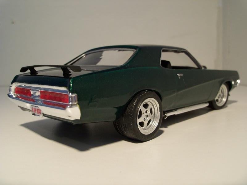 Mercury Cougar Eliminator 1969 100_7036