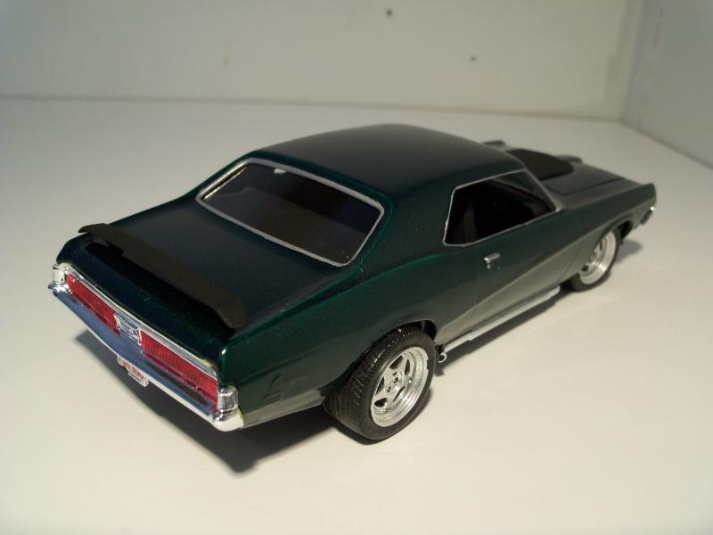 Mercury Cougar Eliminator 1969 100_7037