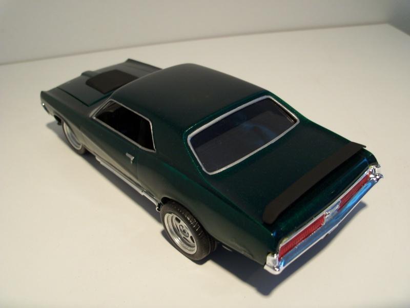 Mercury Cougar Eliminator 1969 100_7038