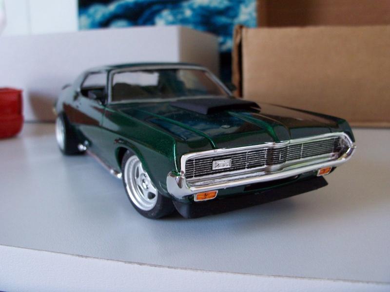 Mercury Cougar Eliminator 1969 100_7110