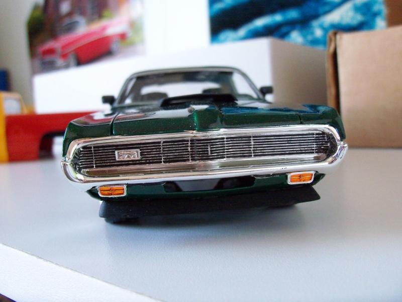 Mercury Cougar Eliminator 1969 100_7111