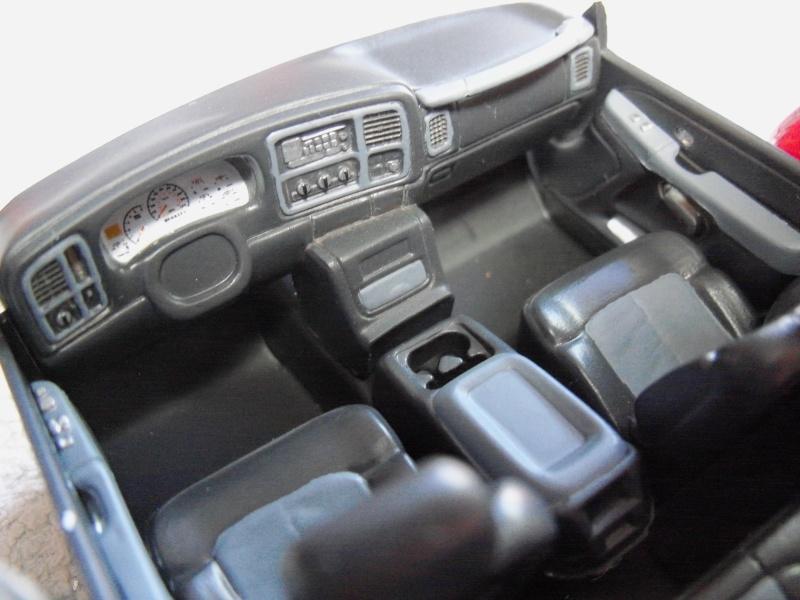 Chevrolet Silverado GFX Aero 2000 - Page 3 100_7215