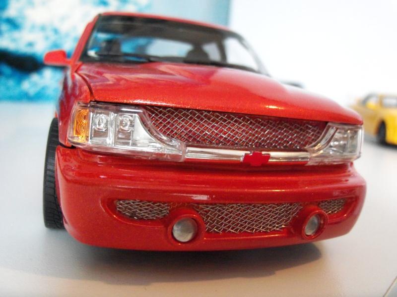 Chevrolet Silverado GFX Aero 2000 100_7221