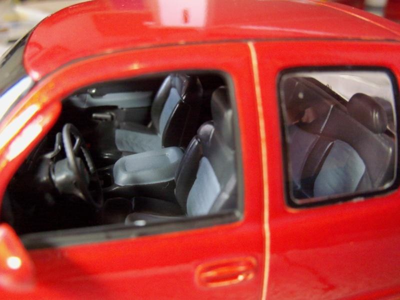 Chevrolet Silverado GFX Aero 2000 100_7223
