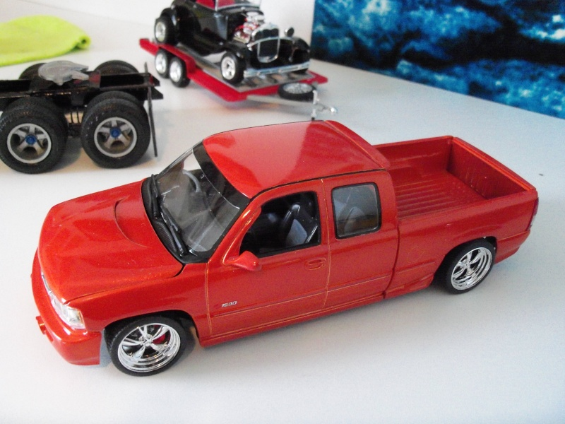 Chevrolet Silverado GFX Aero 2000 100_7225