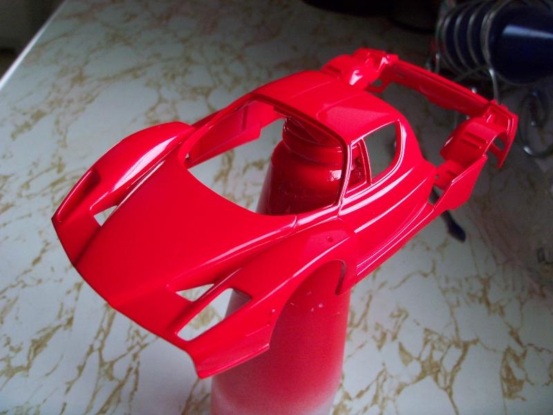 Ferrari Enzo 2003 - Page 4 100_7411