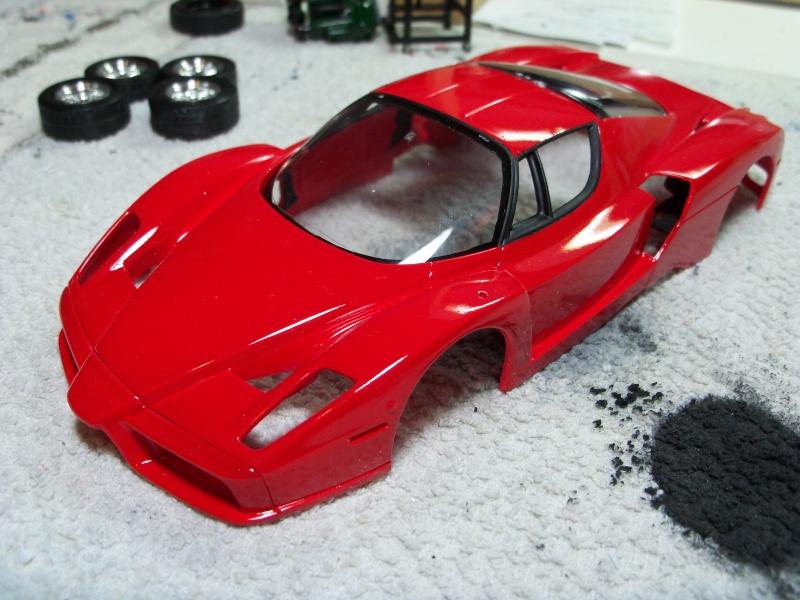 Ferrari Enzo 2003 - Page 4 100_7521