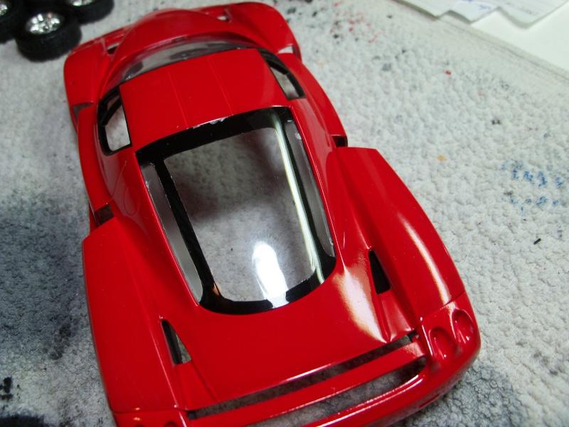 Ferrari Enzo 2003 - Page 4 100_7522