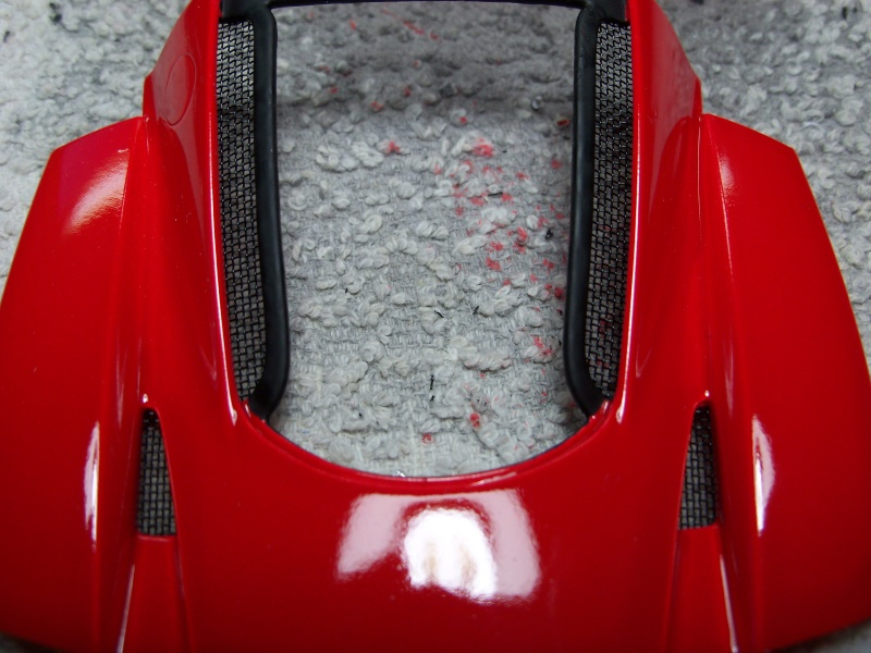 Ferrari Enzo 2003 - Page 4 100_7532