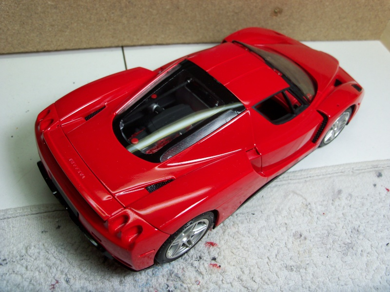 Ferrari Enzo 2003 - Page 4 100_7536