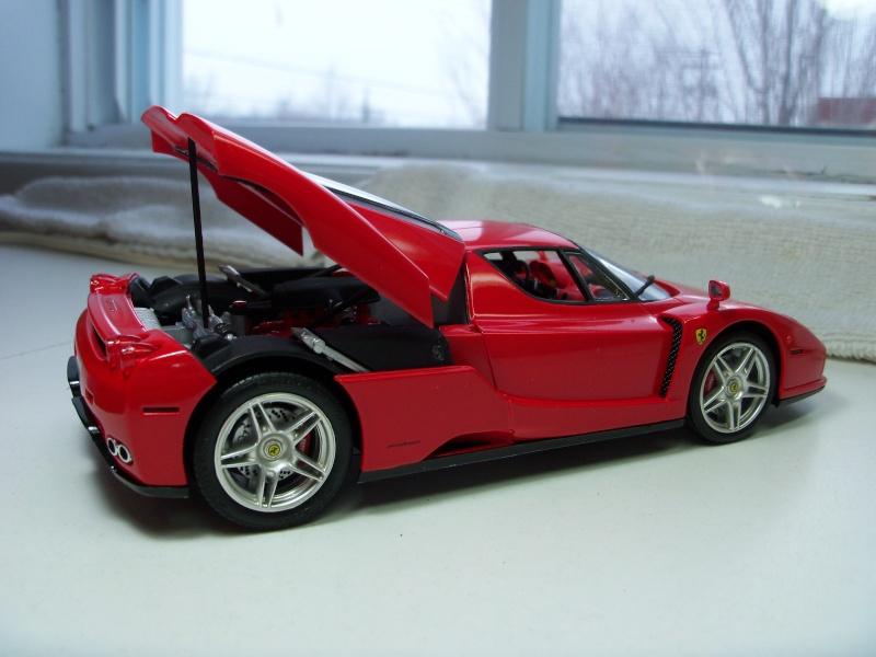 Ferrari Enzo 2003 100_7616
