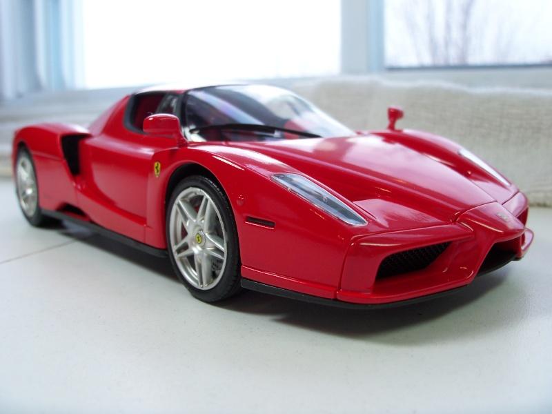 Ferrari Enzo 2003 100_7619