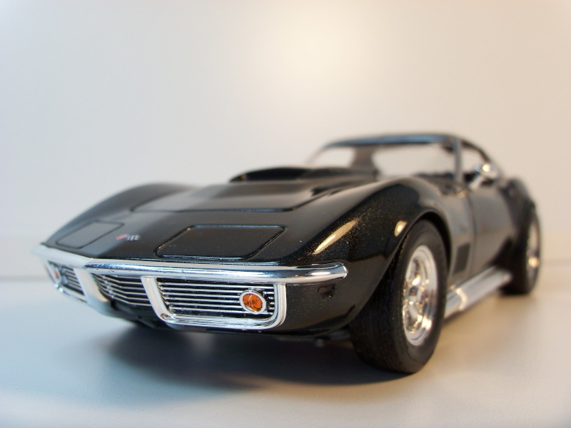 1969 Chevy Corvette Stingray 427 100_7718