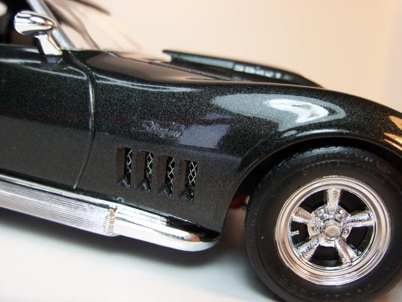 1969 Chevy Corvette Stingray 427 100_7720