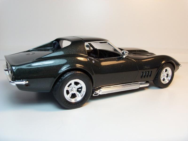 1969 Chevy Corvette Stingray 427 100_7726