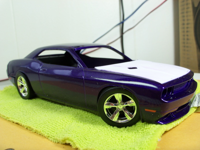 2009 Dodge Challenger SRT8 100_7733
