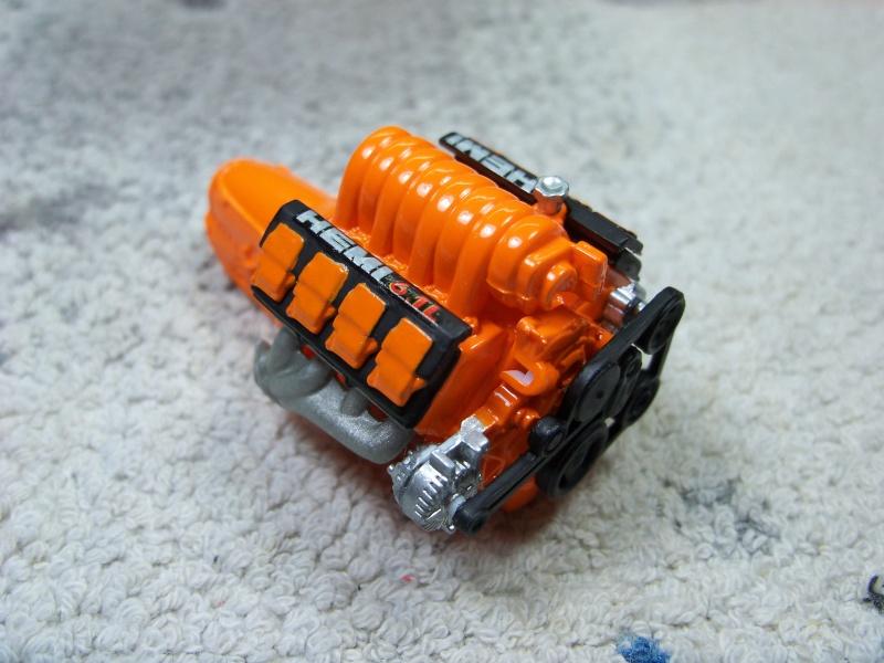 2009 Dodge Challenger SRT8 - Page 2 100_7816