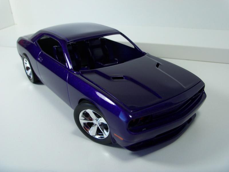 2009 Dodge Challenger SRT8 - Page 2 100_7823