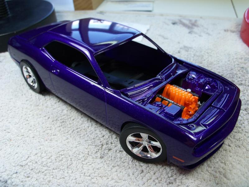 2009 Dodge Challenger SRT8 - Page 2 100_7824