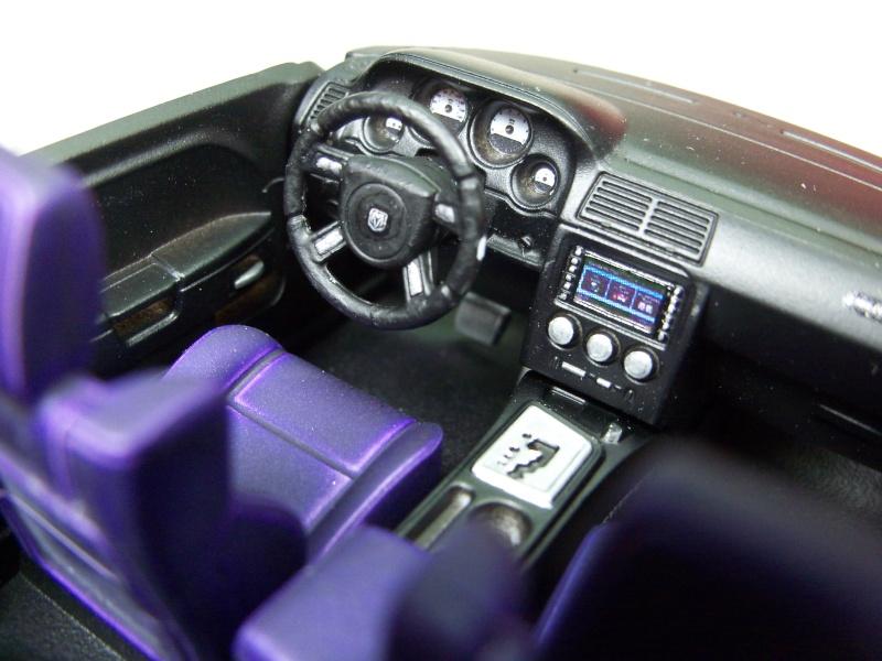 2009 Dodge Challenger SRT8 - Page 3 100_7917