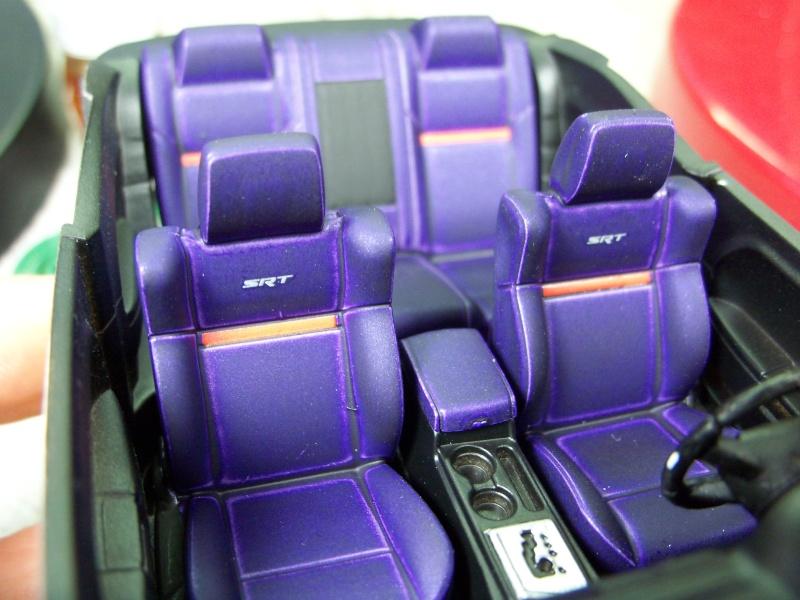 2009 Dodge Challenger SRT8 - Page 3 100_7918