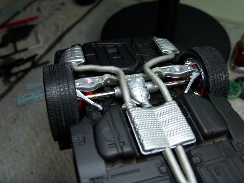 2009 Dodge Challenger SRT8 - Page 3 100_7920