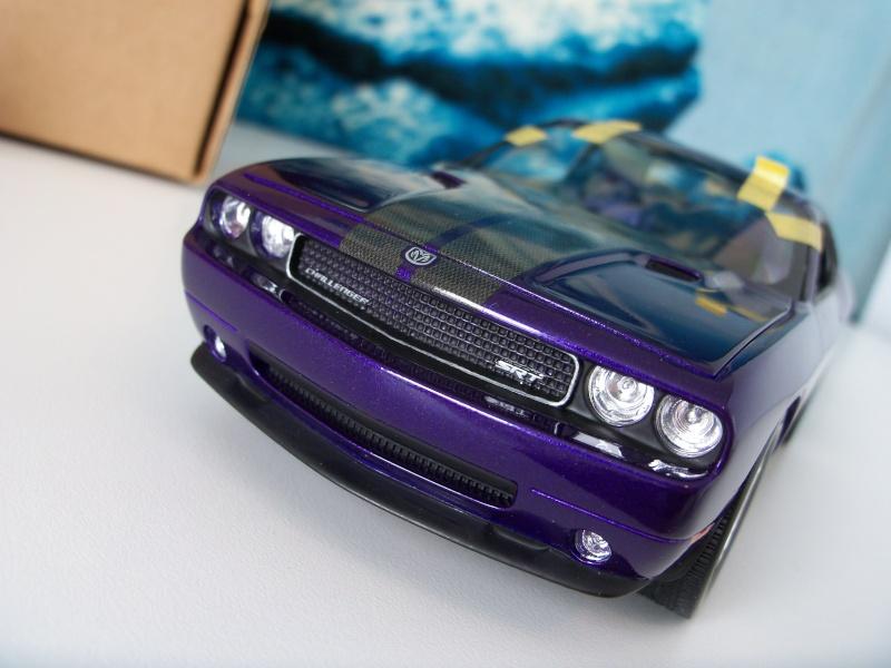 2009 Dodge Challenger SRT8 - Page 4 100_7923