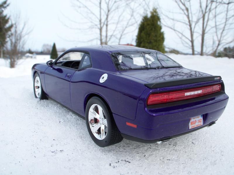 2009  Dodge Challenger SRT8 100_7928