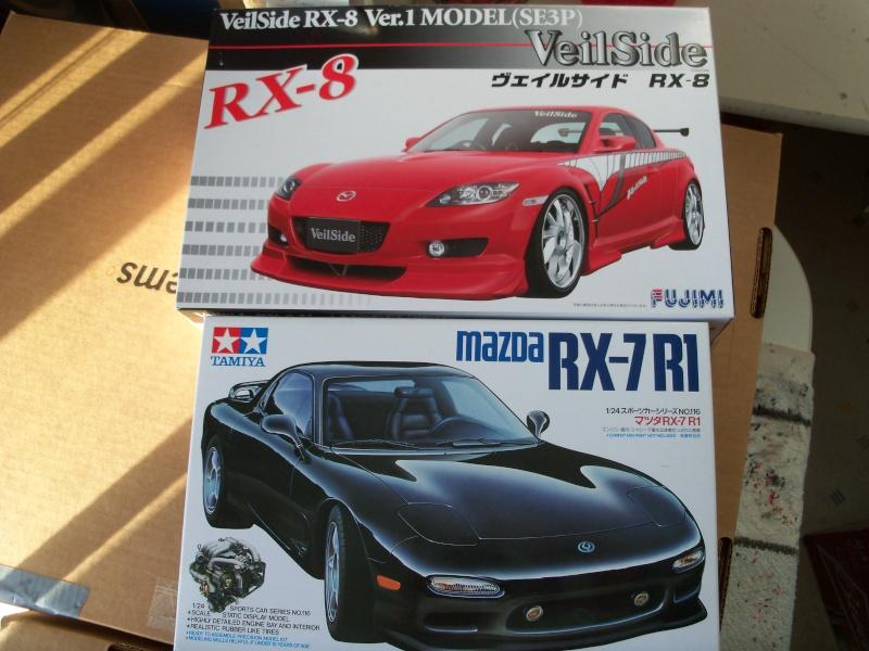 1992  Mazda RX-7  R1 100_8216
