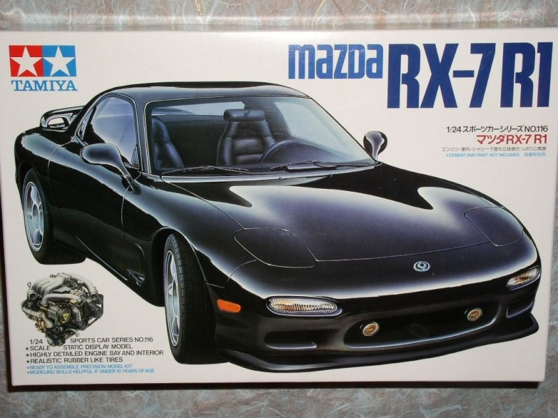 1992  Mazda RX-7  R1 _57_110