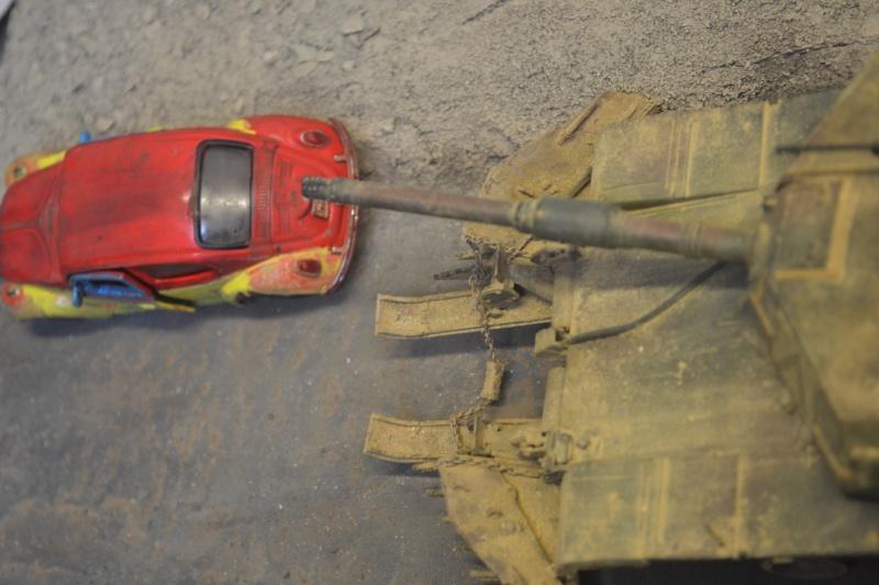 M1 mine rollers et M1 mine plows (dragon et trumpeter 1/35) Dsc_0093