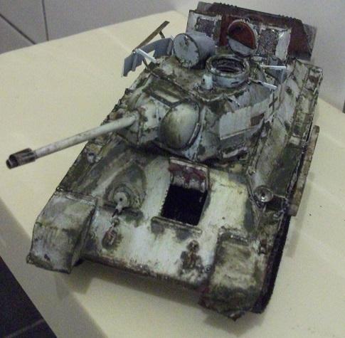AFV T34/76 Model 1942/43 Factory N°.183  - Page 4 Dscf0031