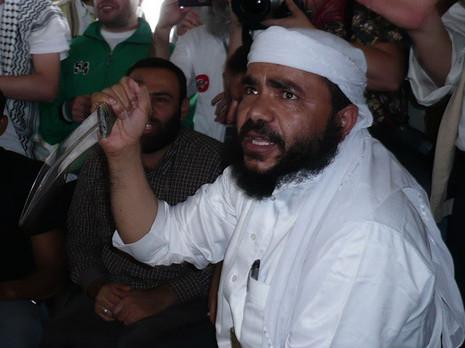 L'Islam, religion de paix! - Page 2 Gaza2010
