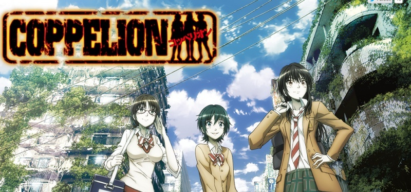 Coppelion Coppel10