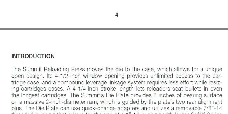 RCBS une nouvelle presse ( mais du déjà vu) - Page 2 Rcbs_s10