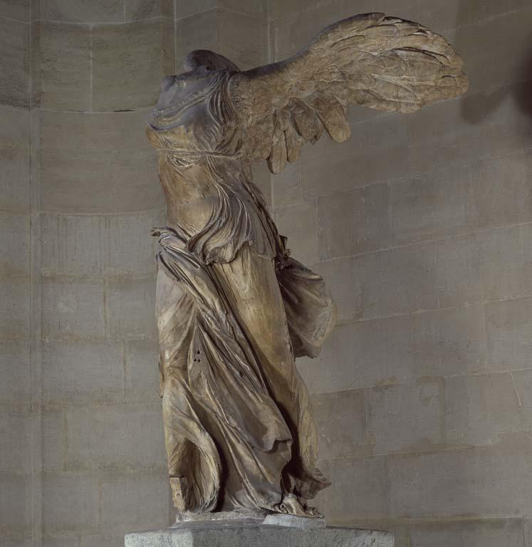 La Victoire de Samothrace  46448_10