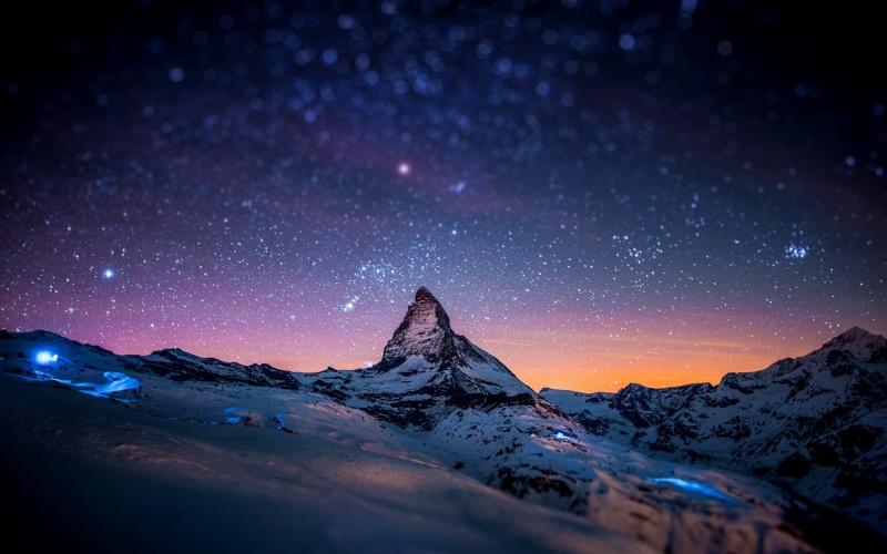 Images spirituelles, inspirantes, apaisantes,... Milky_10