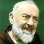 Padre Pio : pensées et maximes  Padre-10