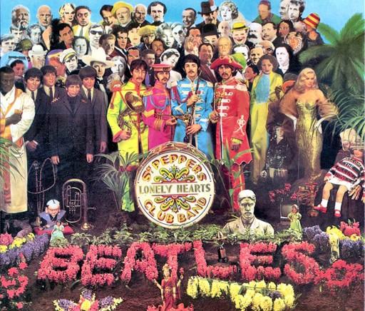 Les effets du son, de la musique sur l'homme et la civilisation... Sgt_pe10