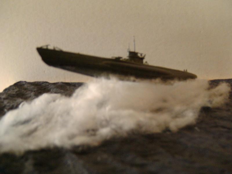 Geister-U-Boot U 96 auf seiner letzten Fahrt Pict0011