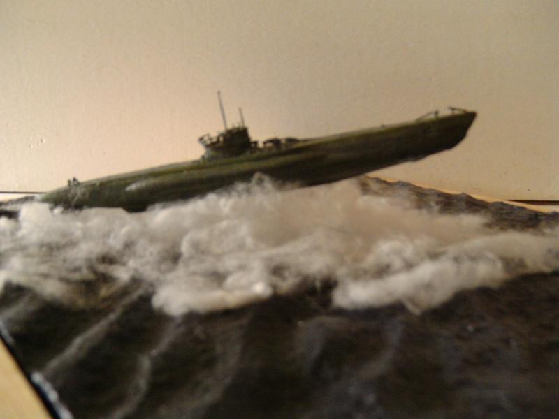 Geister-U-Boot U 96 auf seiner letzten Fahrt Pict0013