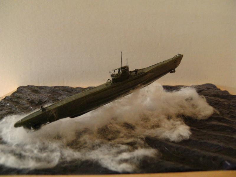Geister-U-Boot U 96 auf seiner letzten Fahrt Pict0014