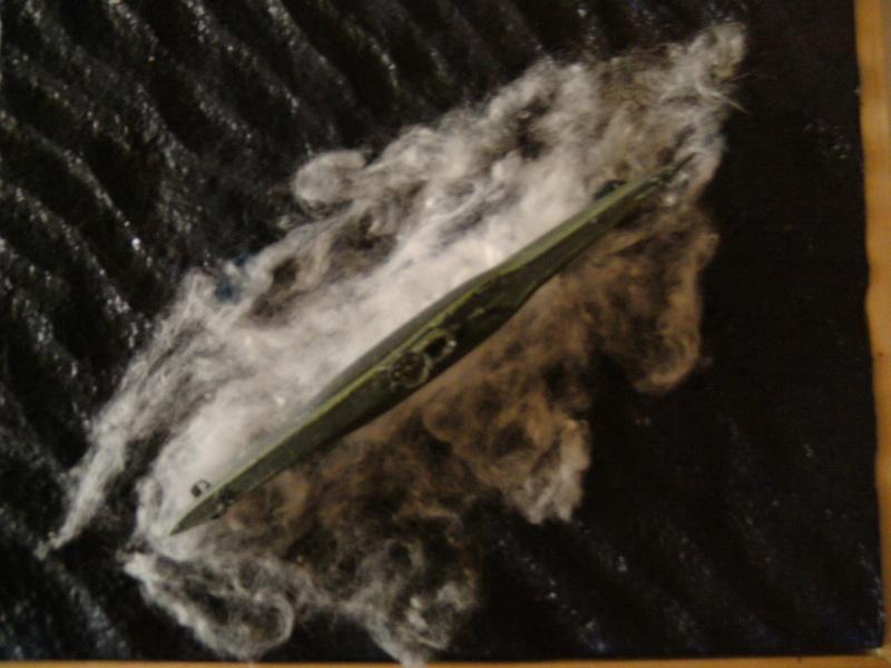 Geister-U-Boot U 96 auf seiner letzten Fahrt Pict0015