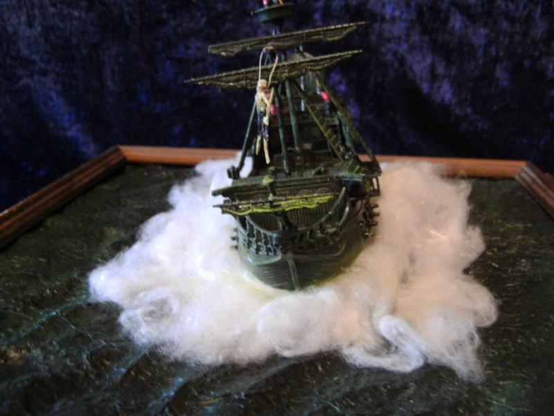 Jolly Roger von Revell 1 : 72 Pict0027